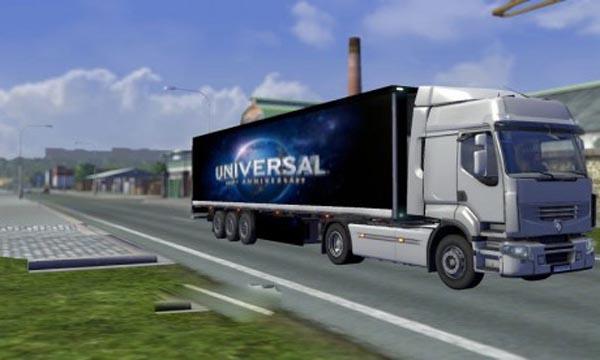 Universal skin