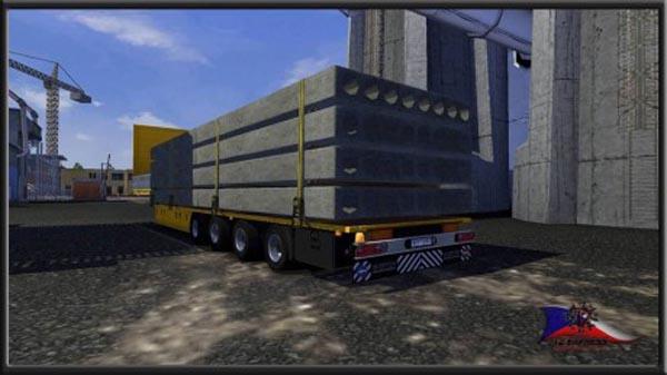 Panel Transporter