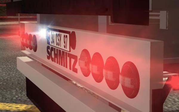 Schmitz Trailer Edit