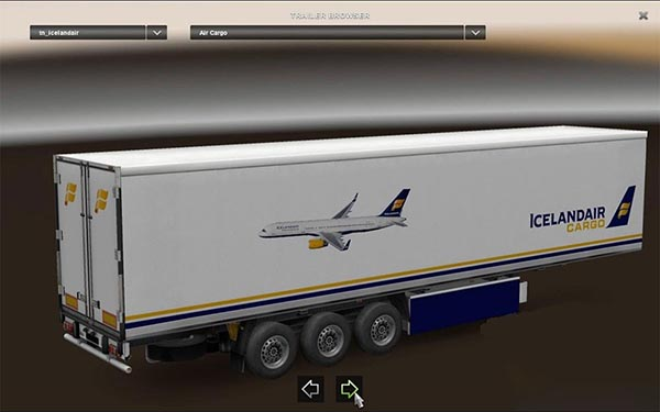 Icelandair Combo Pack